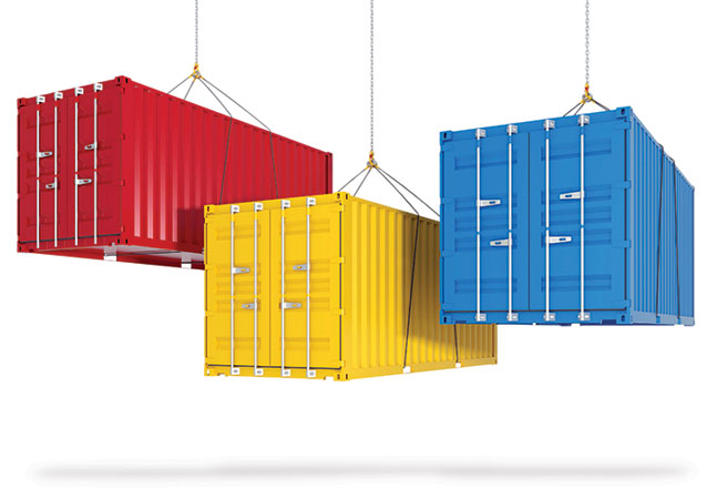 Containers as a Service o CaaS